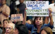 España confía ver pronto cambios sustanciales y definitivos en Venezuela