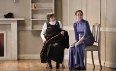 El portazo al patriarcado de Aitana Sánchez-Gijón