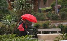 Málaga, de nuevo en aviso amarillo este sábado por vientos y fenómenos costeros