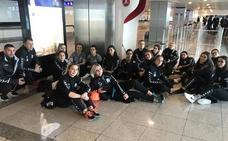 El Istogu, rival del Rincón Fertilidad, pierde el vuelo previsto para Málaga