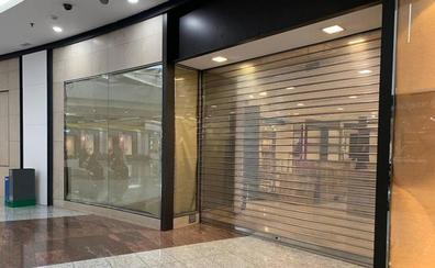 Zara cierra su tienda en el centro comercial Vialia Málaga