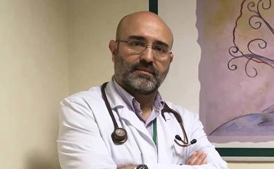 Antonio Rueda: «Hay que lograr que los pacientes con cáncer sean diagnosticados con la máxima celeridad posible»