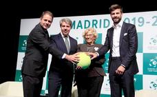 La nueva Copa Davis completa su cartel