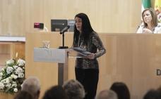 La sorprendente autoproclamación de Rosa Galindo como presidenta de la Diputación