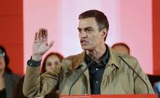 Sánchez exige lealtad a PP y Ciudadanos con Venezuela porque es una «cuestión de Estado»