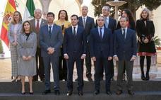 Los primeros pasos del Gobierno PP-Cs