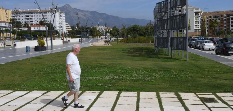 El Ayuntamiento contratará seguridad privada para una treintena de espacios públicos de San Pedro