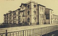 Historia del edificio de la subdelegación en Málaga: de hotel a sede provincial del Gobierno central