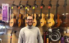 B.P.M., tienda de música y agitador cultural de Rincón