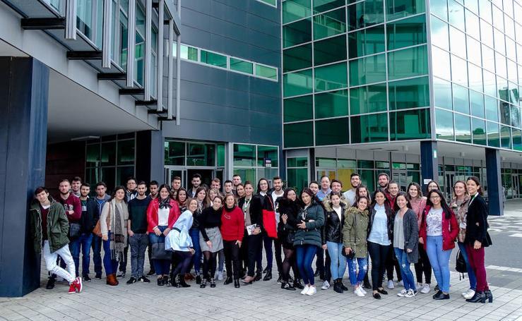 La vida social en Málaga durante la última semana (del 4 al 9 de febrero)