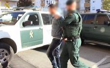 Cae en Málaga el 'clan de los Marranella', uno de los más violentos de la Camorra italiana