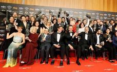 ¿Pueden los Goya celebrarse en Málaga?