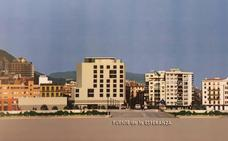 La cadena H10 asume con «ilusión» la construcción y gestión del hotel de Moneo