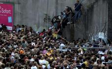 La Fiscalía archiva el juicio por la tragedia en el festival de música Loveparade donde murieron dos españolas