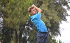 «Hay talento en la nueva hornada del golf español»