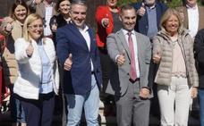 El PP aprueba por unanimidad la integración de Vecinos por Benalmádena
