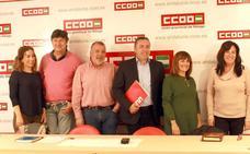 CC OO pide a Salud la firma de un consorcio con San Juan de Dios para lograr hasta 300 camas en Málaga