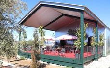 Abre al público la primera fase del proyecto de la almazara ecológica diseñada por Starck en Ronda