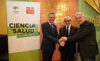 El ciclo 'Ciencia y salud' convierte a Málaga en punto de encuentro de prestigiosos investigadores