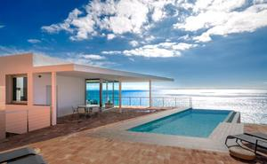 Diez hoteles con encanto para desconectar sin salir de Andalucía