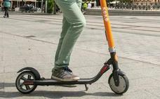 Los patinetes eléctricos tendrán prohibido circular por las aceras desde mediados de año