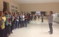 Fundación Victoria inicia en Málaga el programa de inglés 'Trinity Stars' para Infantil