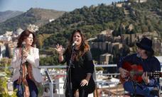 La cantaora que creció con la música de Serrat y Machín