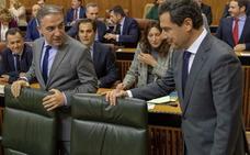 Moreno acusa a Sánchez de traición, mientras Díaz calla sobre el 'relator'