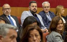 Andalucía adelanta el fin de la paz romana