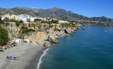 Siete leyendas de enamorados en Málaga
