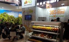Avomix empieza a comercializar sus zumos naturales en AhorraMas