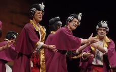 50 agrupaciones participan desde hoy en el concurso de canto del carnaval