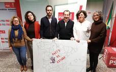 Las listas electorales, prueba de fuego para Ruiz Espejo