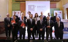 Expertos apuestan por «dinámicas positivas» para aliviar las consecuencias del 'Brexit'
