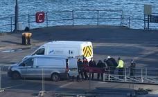 El cuerpo localizado en el avión es el de Emiliano Sala