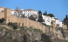 Rehabilitar y poner en valor la Muralla de Ronda costará 20 millones de euros