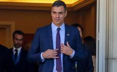 El Supremo rechaza la querella de Vox contra Pedro Sánchez por su tesis doctoral