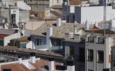 Zorrilla denuncia que Urbanismo autorizó una obra ilegal en un edificio protegido