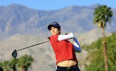 Azahara Muñoz: «En mi primer torneo me sentía como una niña, me daba hasta vergüencilla»