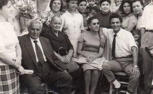 Antonio Molina, el vecino más ilustre de Totalán