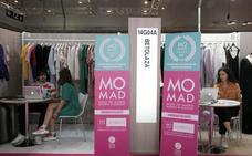 Una decena de firmas adheridas a Málaga de Moda participan en MOMAD Madrid