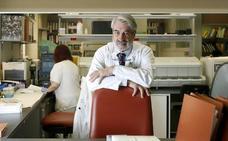 Raúl Ortiz de Lejarazu: «El riesgo de sufrir un infarto aumenta en las semanas posteriores a tener gripe»