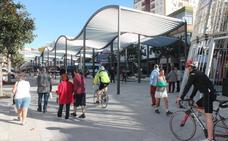 Torremolinos inaugurará el jueves su centro peatonal y dos obras de Laverón