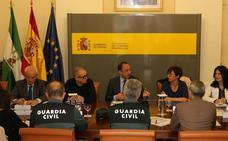 La Delegación del Gobierno reunirá a administraciones y Guardia Civil para «intensificar» el control de pozos ilegales en Andalucía