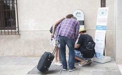 Málaga se queda como sexto mejor destino de Europa para viajar durante este año