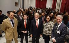 Málaga supera por primera vez los 100.000 congresistas durante 2018
