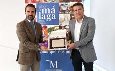 Torrox recibe el reconocimiento de capital gastronómica de la provincia