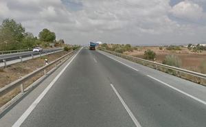 Cinco heridos en Málaga tras una colisión entre varios vehículos a la altura del PTA