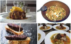 Test: ¿Conoces bien la cocina tradicional de Málaga?