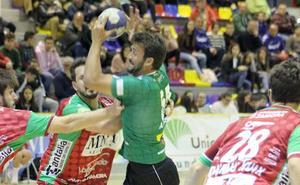 El Conservas Alsur falla un tiro para ganar a segundos del final